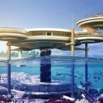 dubai underwater hotels project 2012 - 7