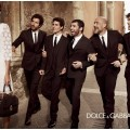 Dolce&Gabbana FW13 Men's Campaign