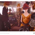 Louis Vuitton  FW 2012-2013 Women's Collection