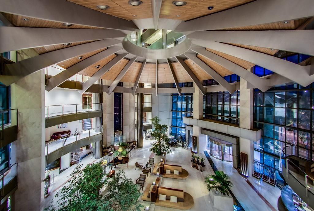 Sheraton Madrid Mirasierra Hotel Spa Opened In