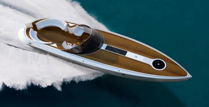 Dartline 60 Concept Yacht 2luxury2 Com