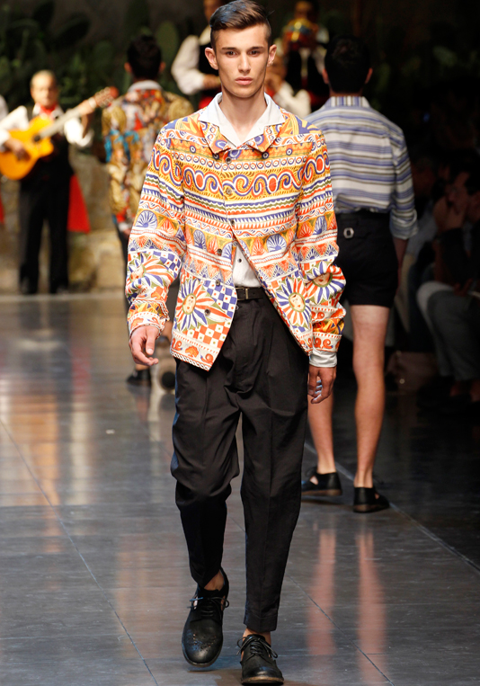 Men Fashion Week Jakarta Published on June