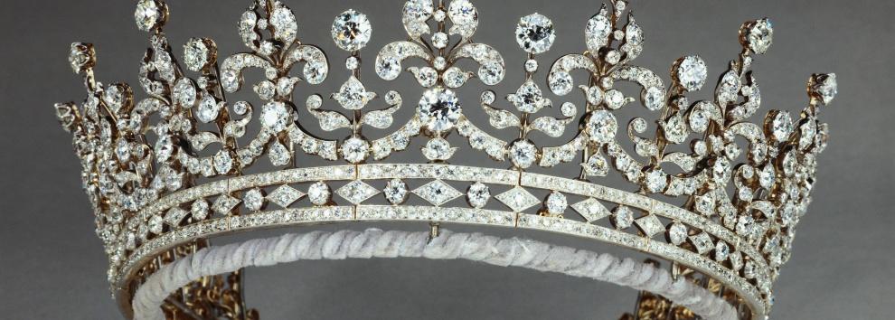 10,000 Diamonds: A Jubilee CelebrationLUXURY NEWS