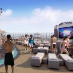 Norwegian Breakaway Cruise Ship to Feature Two-Deck Spa and The First Salt Room at Sea_1