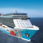Norwegian Breakaway Cruise Ship to Feature Two-Deck Spa and The First Salt Room at Sea_3