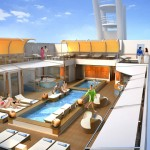 Norwegian Breakaway Cruise Ship to Feature Two-Deck Spa and The First Salt Room at Sea_5