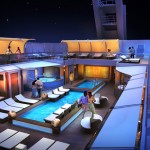 Norwegian Breakaway Cruise Ship to Feature Two-Deck Spa and The First Salt Room at Sea_7