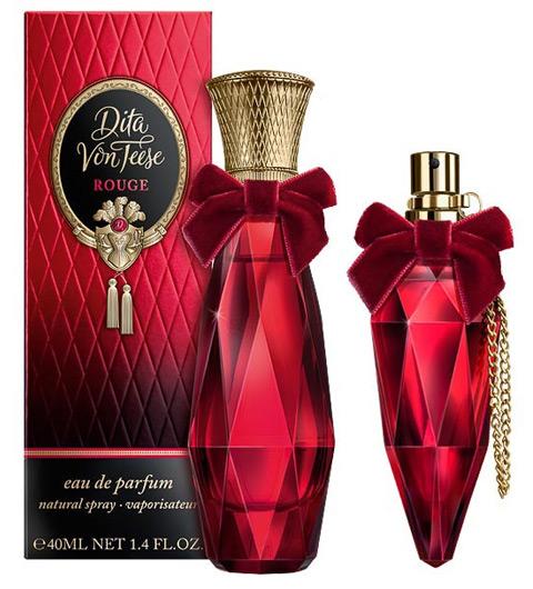 Dita Von Teese Rouge