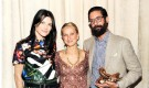 CFDA-VOGUE Fashion fund prize winner