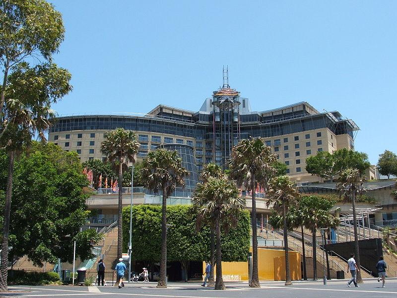 South korea casino market