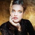 guerlain liu  collection 2012 - campaign