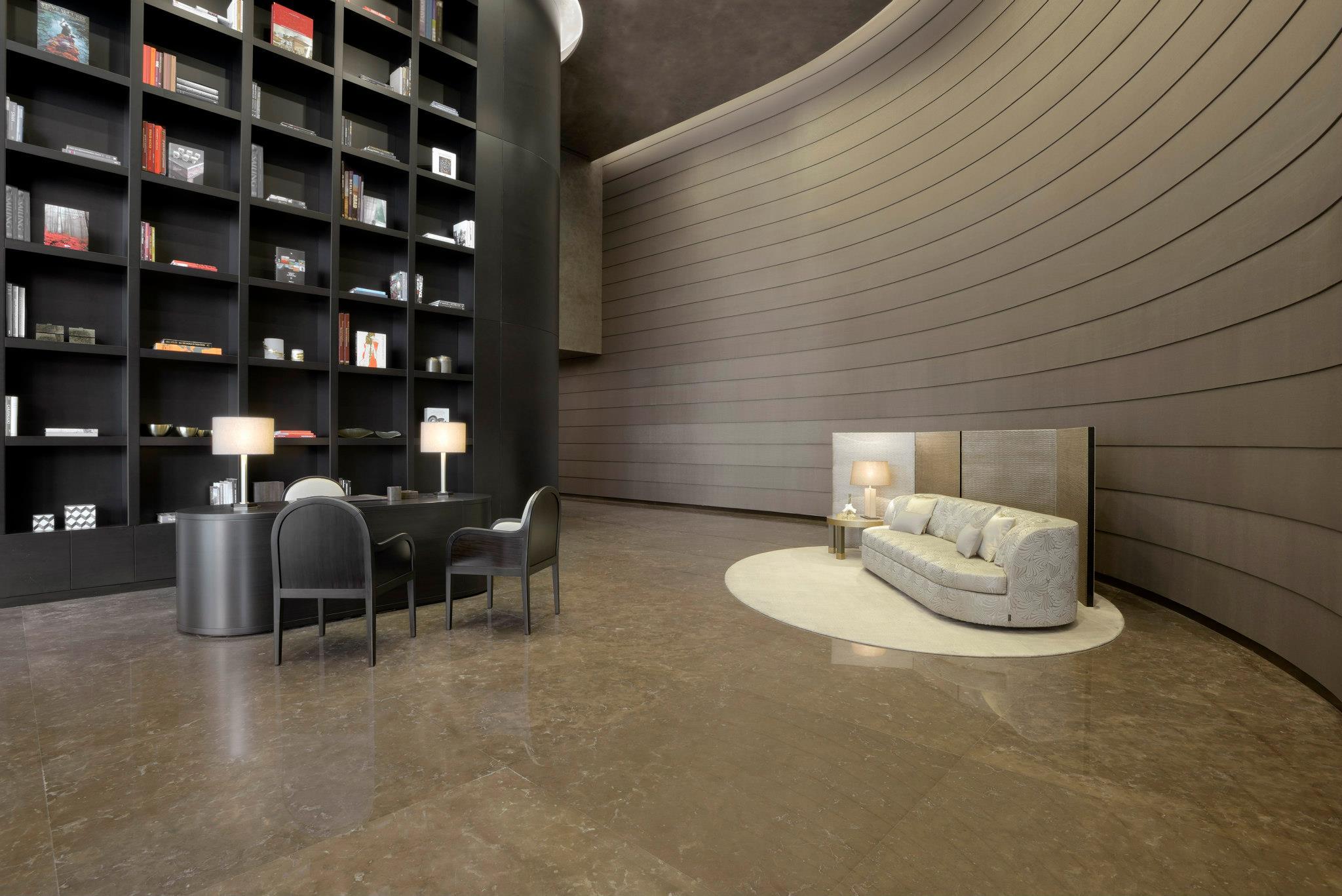 Ma ka residences interior design by armanicasa 72luxury2 com for Interior design casa