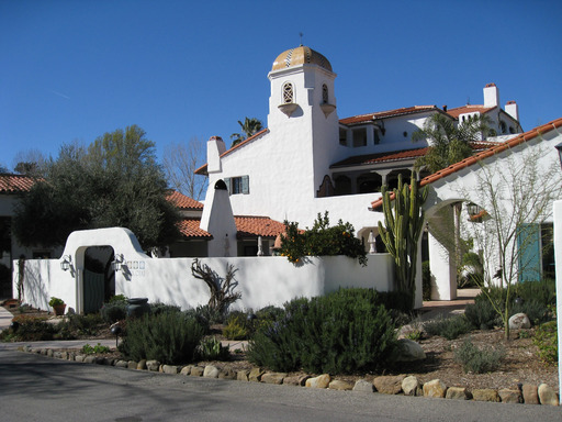 Luxury Hotels Ojai Valley Inn Spa: Most Highly Rated Hotel Spas In The U.S.2LUXURY2.COM
