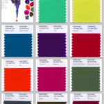 Pantone fashio color report 2013-1