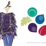 Pantone fashio color report 2013