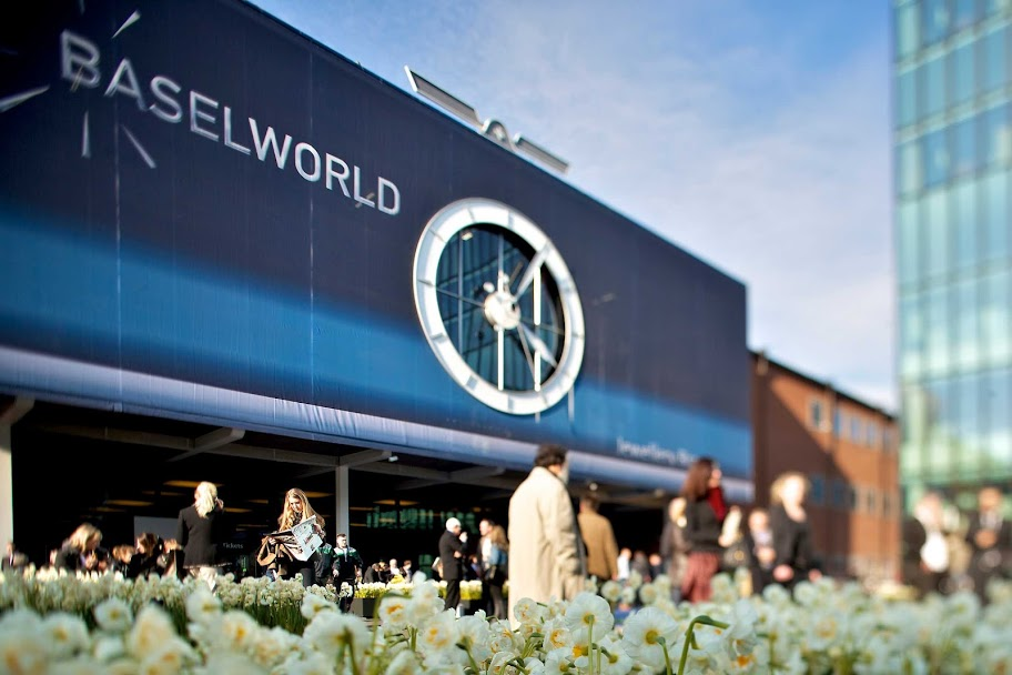 BASELWORLD official