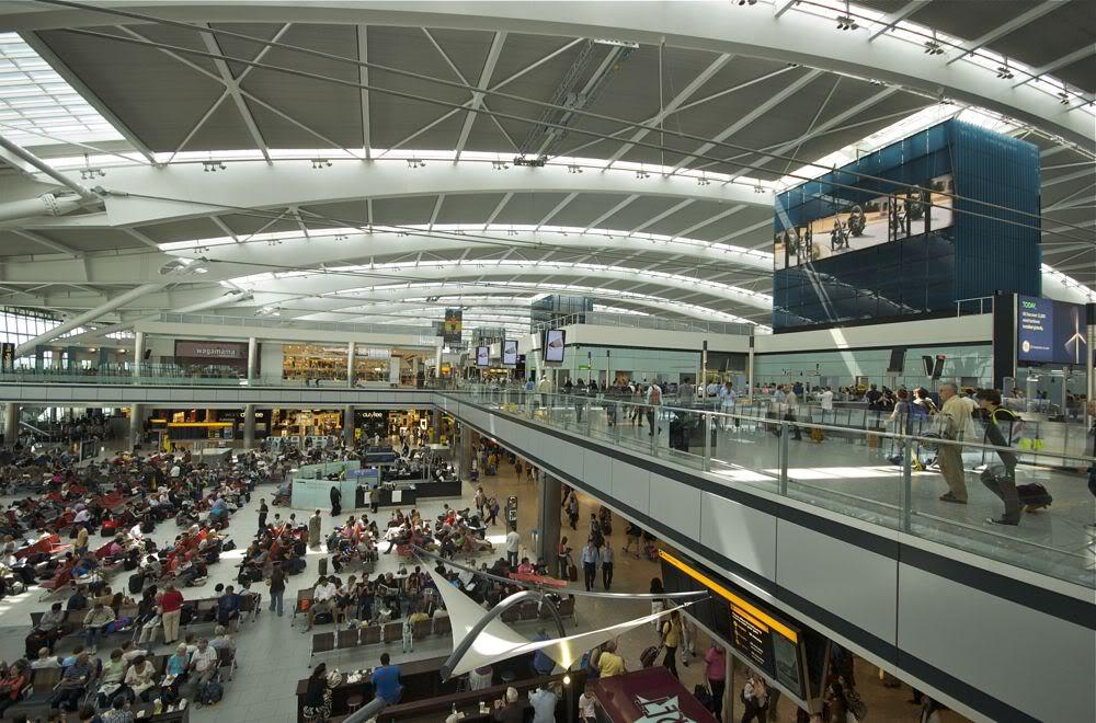 Beijing Airport Shopping Airport Shopping Award