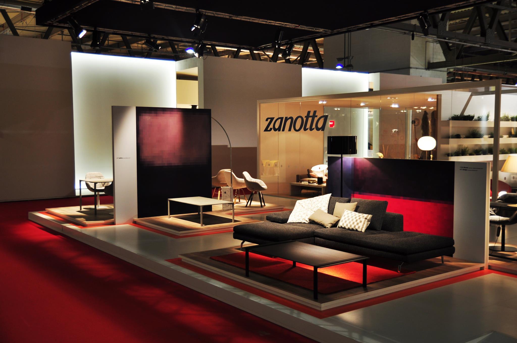 Salone del mobile milano 2013 zanotta2luxury2 com - Fiera del mobile milano ...