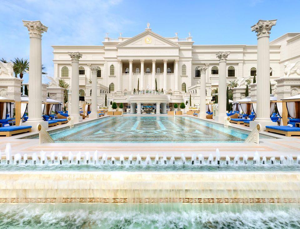 Las Vegas Caesars Palace