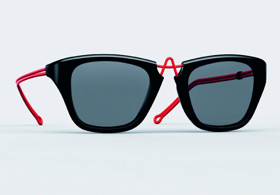 Ron Aradxpq eyewear. new idea in the world of ...