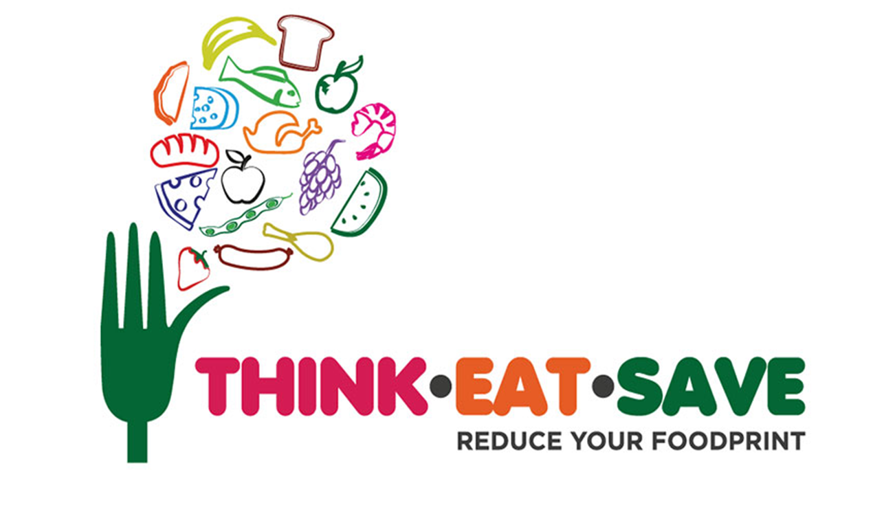 Think eat save reduce your foodprint 2luxury2 com