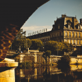 Courvoisier - France