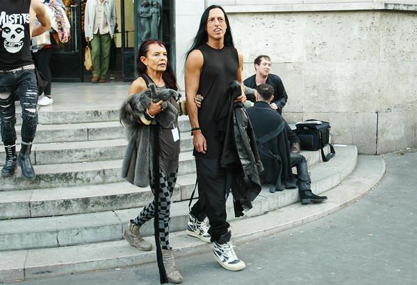 Fashion sneaker collaborations