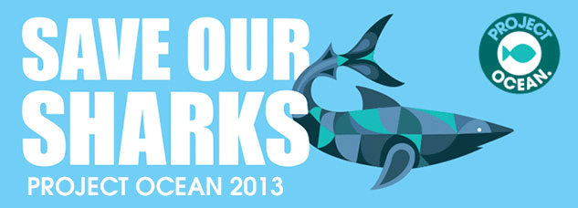 Save our sharks Sharks Park project