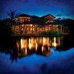 JW Marriott Panama Golf & Beach Resort - fron