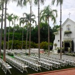 Weddings at JW Marriott Panama-