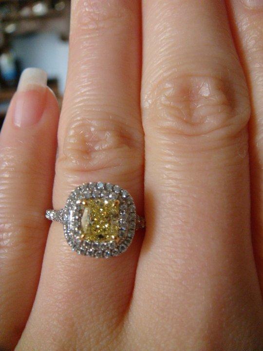 Tiffany Novo Ring Look Alike
