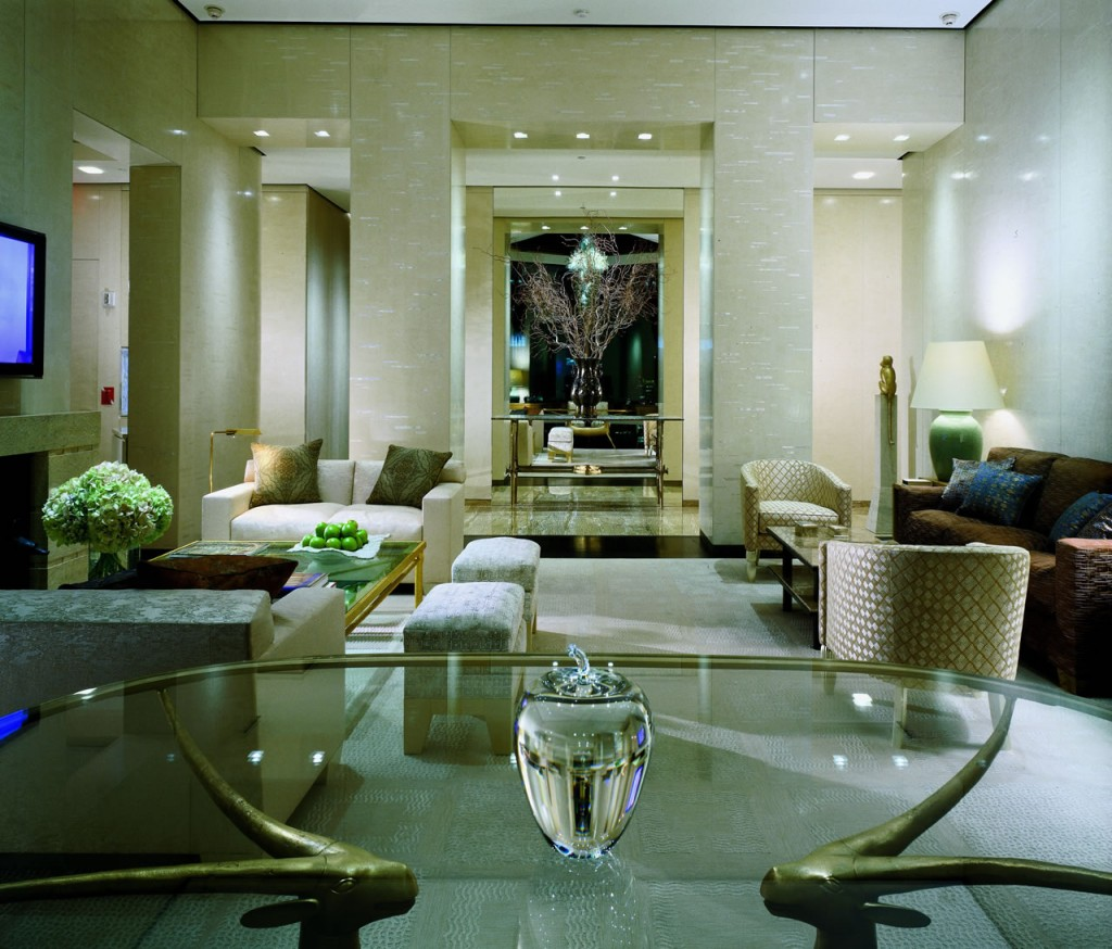 New York's Most Expensive Hotel Rooms2LUXURY2.COM