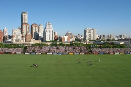 Palermo – The Mecca of The Sport of Polo