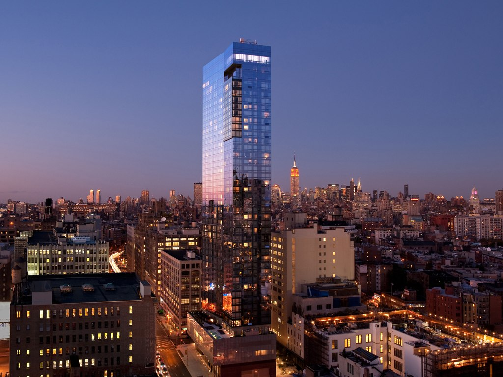 Manhattan s hottest real estate offering 50 million for Most expensive real estate in nyc