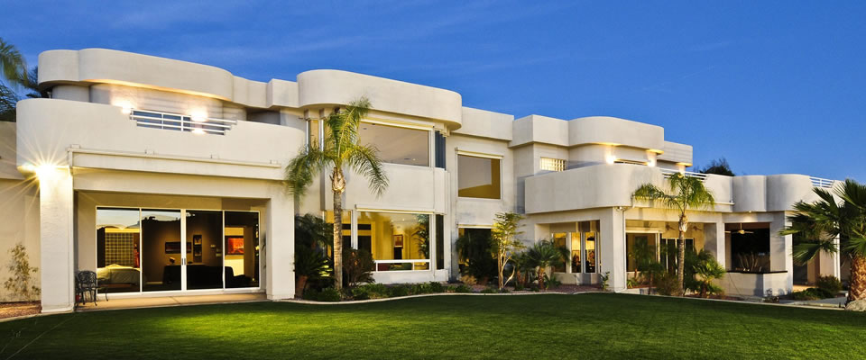Wealthy Younger Buyers Are Driving The Luxury Real Estate