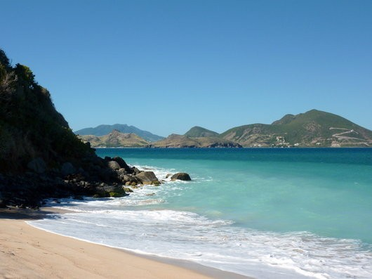Nevis, the unspoilt Caribbean island - 2LUXURY2.COM