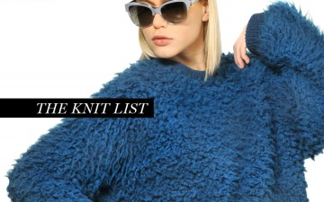 The knit list: Sweater Land 2014