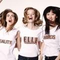 ELLE International Beauty Awards 2014 winners
