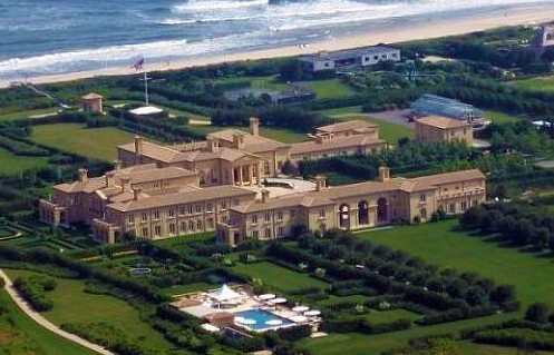The most luxurious homes in the world 2LUXURY2COM