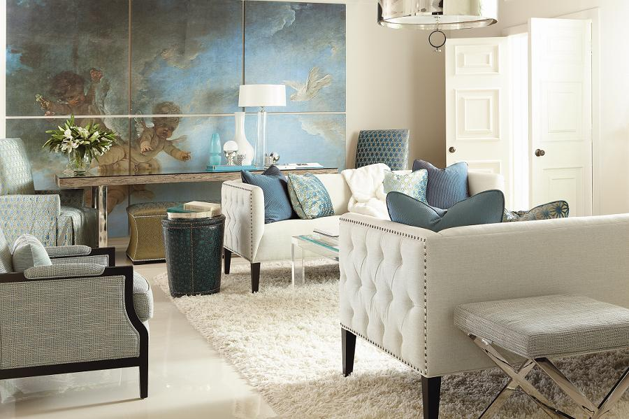 Top décor trends to watch for in 2014 2LUXURY2