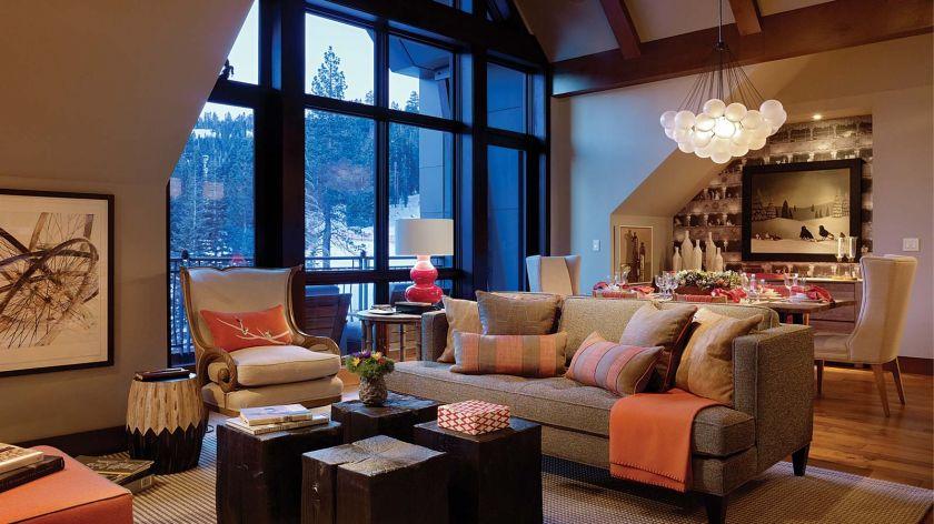 5 Million Duplex Penthouse At The Ritz Carlton Residences Lake Tahoeluxury News Best Of