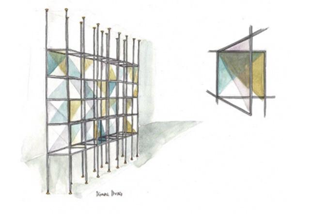 2014 Design Miami Roman Lounge Dimore Studio For Fendi