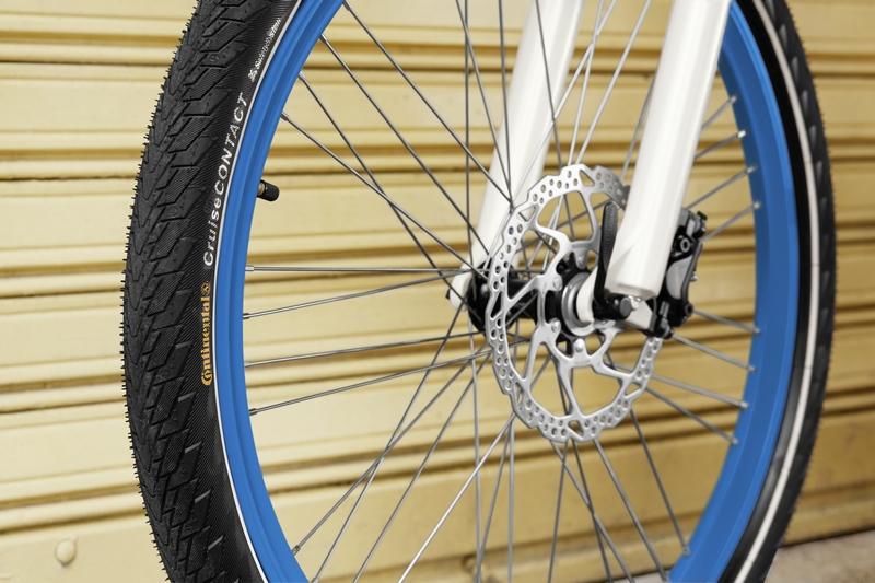 Bmw Cruise Bike 2014 Bmw Cruise M-bike 2014 – 001