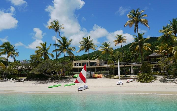 Luxury Resort In Us Virgin Islands