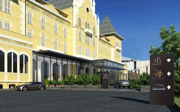 Hotel Foyer Saint Vincent : Eight new members accepted in the leading hotels of