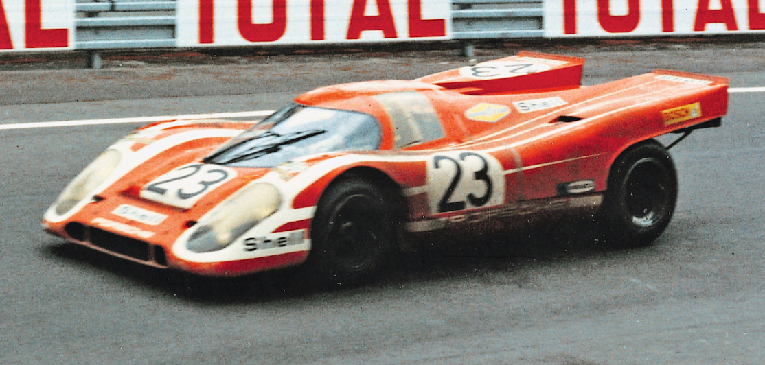 The History Of The Greatest Of All Automobile Races