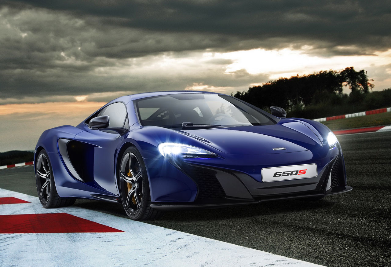 mclaren 650s coupe to be available from spring 2014 launchluxury news best of luxury. Black Bedroom Furniture Sets. Home Design Ideas