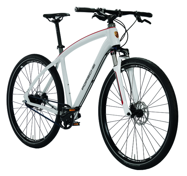 porsche bicycles with anti theft label the most affordable vehicles to carry the porsche badge. Black Bedroom Furniture Sets. Home Design Ideas