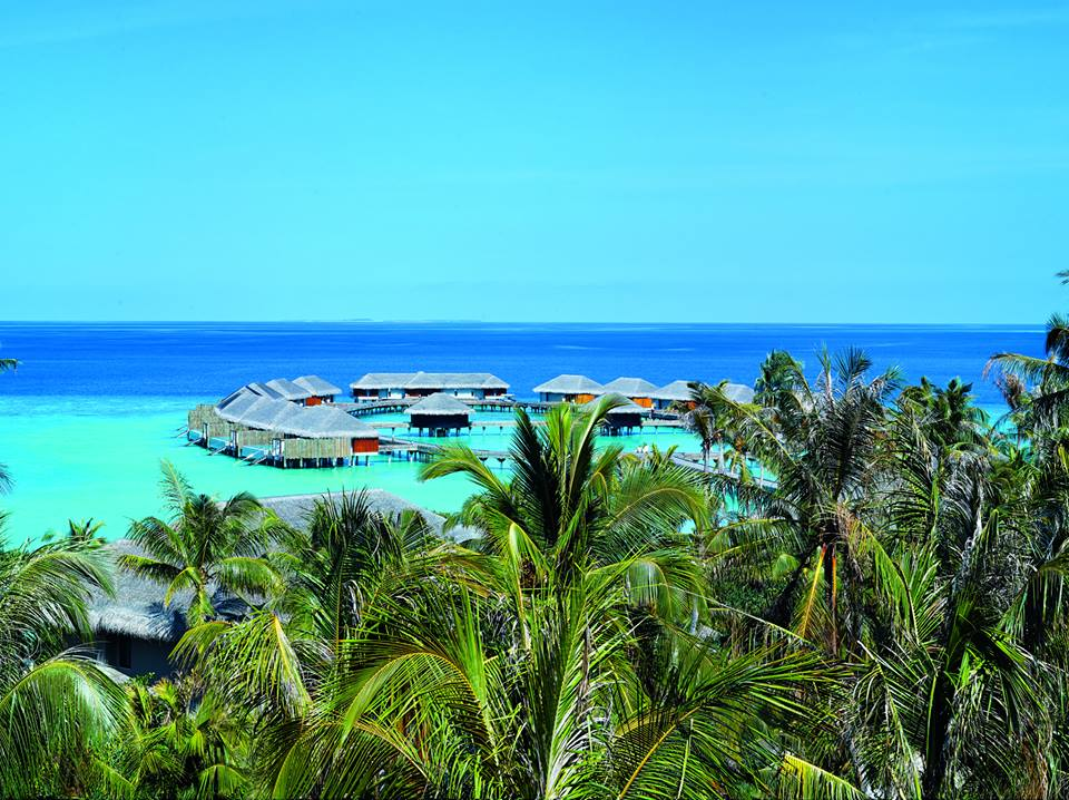 Velaa Private Island � a new meaning to �private moments� in the ...