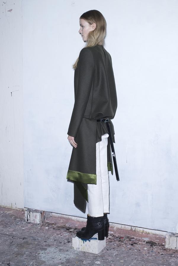 Fashion Week - Berlin 2015